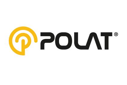 Polat Makina logo