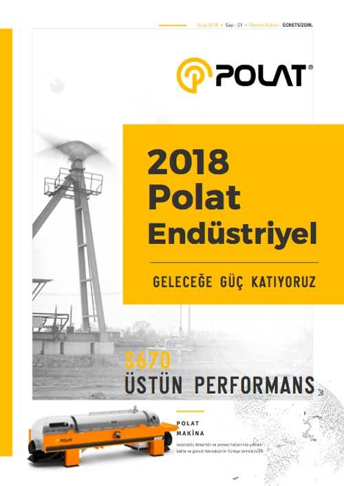 Polat Industrial, No:1