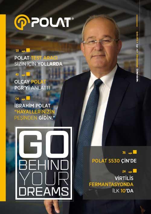 Polat Industrial, No:2