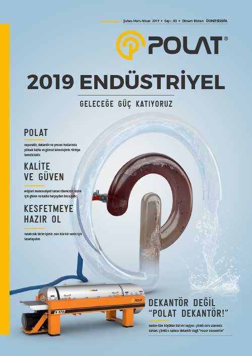 Polat Endüstriyel, No:3