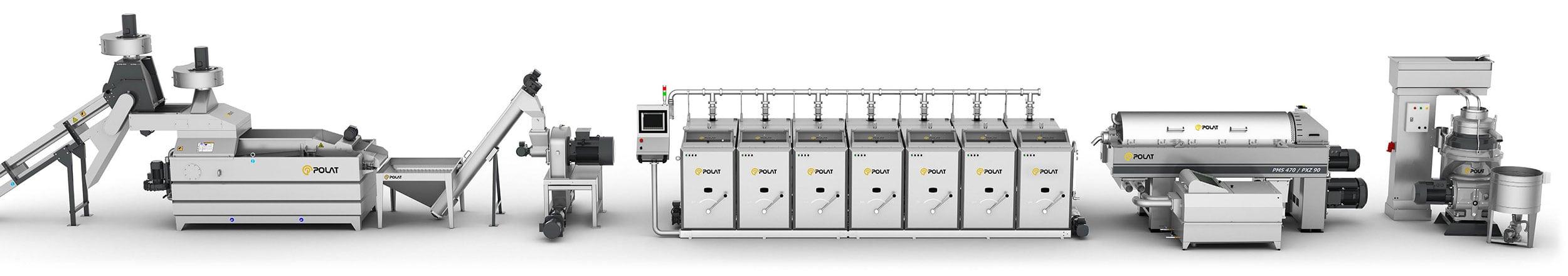 PXZ Series